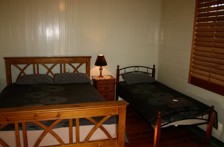 Connor House - Accommodation Gold Coast