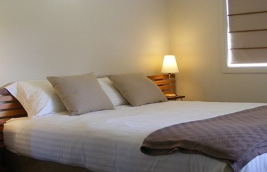 Mallow Cottage - Accommodation Gold Coast