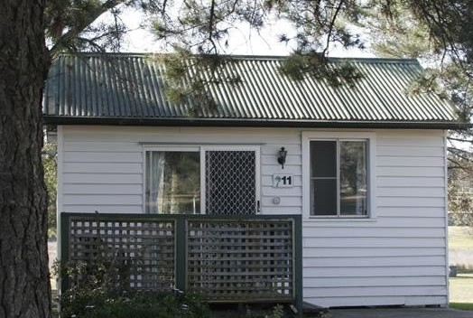 Kahlers Oasis Caravan Park - Accommodation Gold Coast