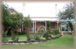 Guy House Bed and Breakfast - Accommodation Gold Coast