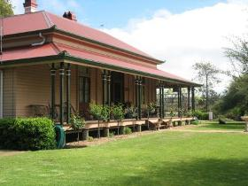 Haddington Bed and Breakfast - Accommodation Gold Coast