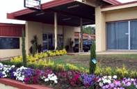 Warwick Motor Inn - Accommodation Gold Coast