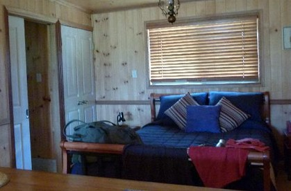 Tuckeroo Cottages and Gardens - Accommodation Gold Coast