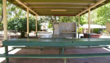 Mount Isa Caravan Park - Accommodation Gold Coast