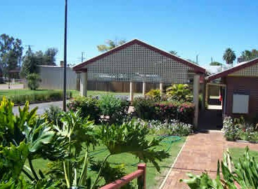 Tambo Mill Motel and Van Park - Accommodation Gold Coast