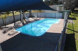 Crows Nest Caravan Park - Accommodation Gold Coast