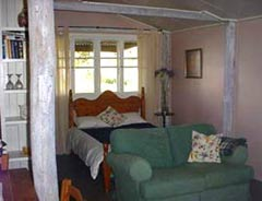 Bunnyconnellen Olive Grove and Vineyard - Accommodation Gold Coast