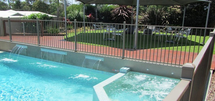 Country Comfort Toowoomba - Accommodation Gold Coast