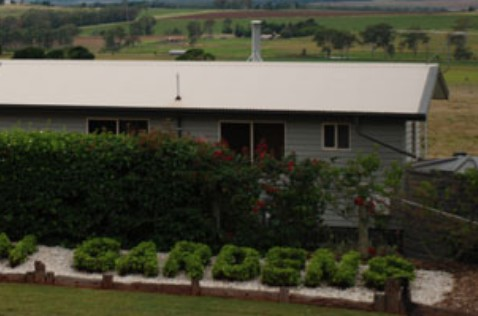 Mulanah Gardens Bed and Breakfast Cottages - Accommodation Gold Coast