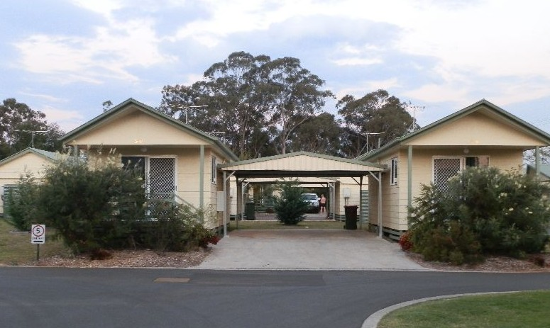 Peppertree Cabins Kingaroy - Accommodation Gold Coast