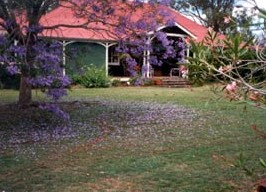 Minmore Farmstay Bed and Breakfast - Accommodation Gold Coast