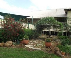 Bonus Downs Farmstay - Accommodation Gold Coast