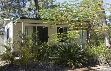 Barambah Bush Caravan Park - Accommodation Gold Coast