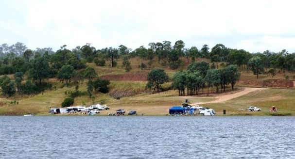 Lake Boondooma Camping and Recreation Park - Accommodation Gold Coast