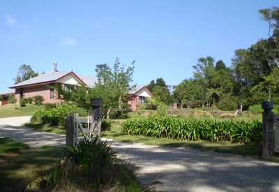 Hardy House Bed and Breakfast - Accommodation Gold Coast