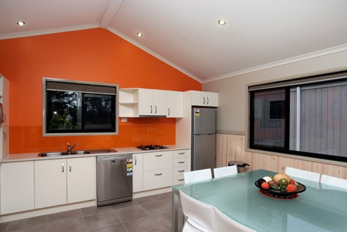 Gold Coast Tourist Parks Broadwater - Accommodation Gold Coast