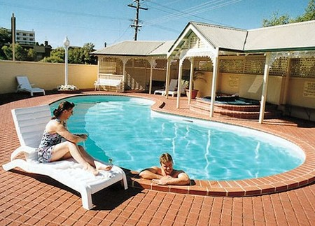 Best Western Clifton  Grittleton Lodge - Accommodation Gold Coast