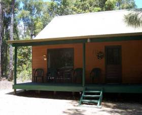Loose Goose Chalets - Accommodation Gold Coast