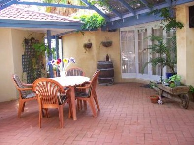 Greenways Hills Retreat - Accommodation Gold Coast