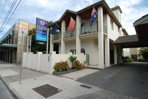 Hotel Dolma - Accommodation Gold Coast
