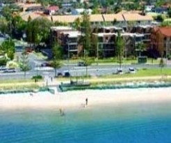 Broadwater Garden Village - Accommodation Gold Coast