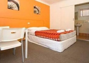 Ocean Blue Motel - Accommodation Gold Coast