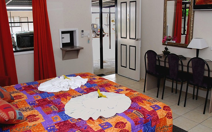 Charters Towers Motel - Accommodation Gold Coast