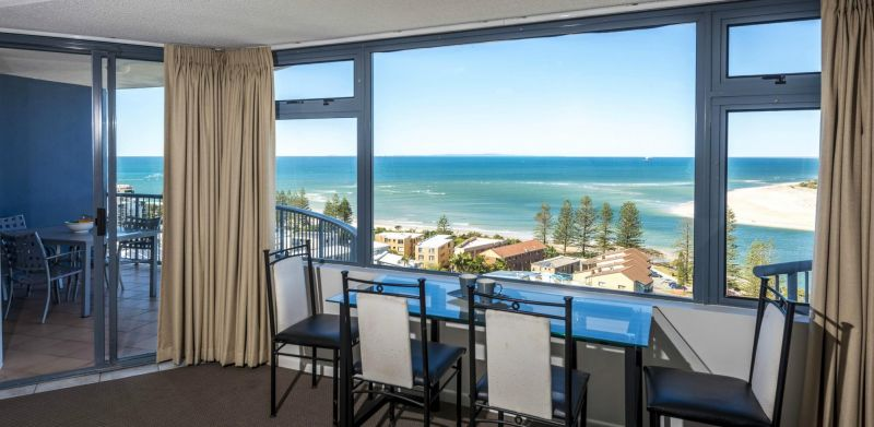 Centrepoint Holiday Apartments Caloundra - Accommodation Gold Coast