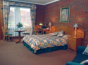Sovereign Park Motor Inn - Accommodation Gold Coast