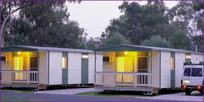 Echuca Caravan Park - Accommodation Gold Coast