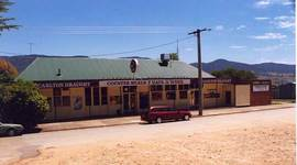 CORRYONG HOTEL/MOTEL - Accommodation Gold Coast