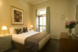 Mansions on Pulteney - Accommodation Gold Coast