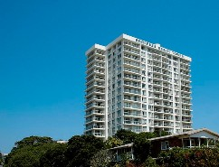 Burleigh Beach Tower - Accommodation Gold Coast