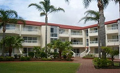 Key Largo Apartments - Accommodation Gold Coast