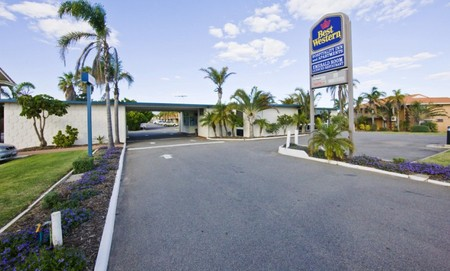 Best Western Hospitality Inn Geraldton - Accommodation Gold Coast