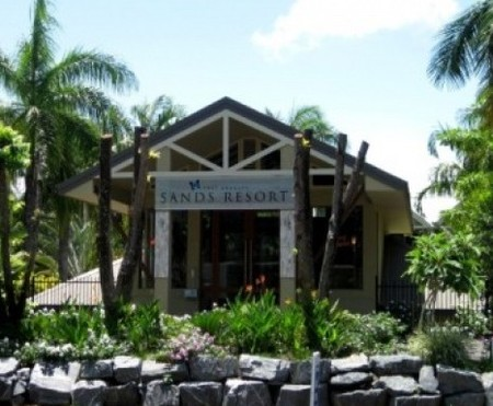 Port Douglas Sands Resort - Accommodation Gold Coast