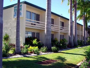 Palm Waters Holiday Villas - Accommodation Gold Coast