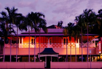 Historic Yongala Lodge - Accommodation Gold Coast
