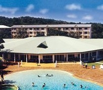 Eurong Beach Resort - Accommodation Gold Coast