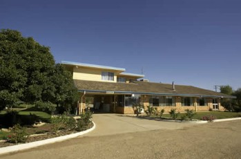 Allonville Motel - Accommodation Gold Coast