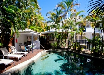 Tropic Sands - Accommodation Gold Coast