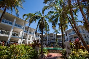 Beaches At Port Douglas - Accommodation Gold Coast