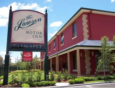 The Lawson Motor Inn - Accommodation Gold Coast