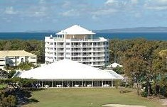 Fairways Golf And Beach Retreat - Accommodation Gold Coast