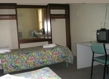 Evancourt Motel - Accommodation Gold Coast