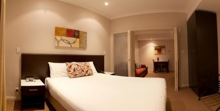 Quest on King William - Accommodation Gold Coast
