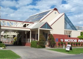 Riverboat Lodge Motor Inn - Accommodation Gold Coast