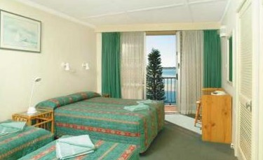 Mid Pacific Motel - Accommodation Gold Coast