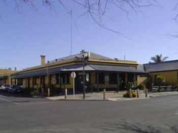 Woolshed Inn Hotel - Accommodation Gold Coast