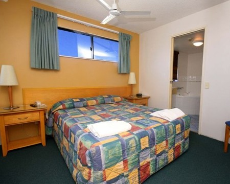 Caribbean Resort - Accommodation Gold Coast